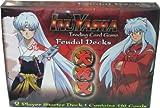 2005 Inuyasha Feudal Deck