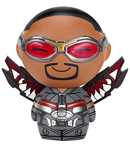 Funko Dorbz: Captain America 3: Civil War Action Figure - Falcon