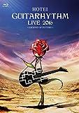 GUITARHYTHM LIVE 2016 [Blu-ray]