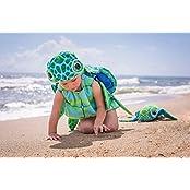 Princess Paradise Sea Turtle - 12-18 Months