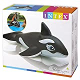 Intex Whale Ride-On, 76