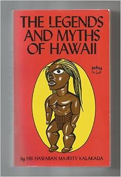 Hawaiian Myths and Legends