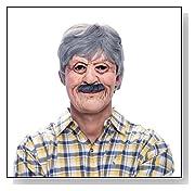 Funny Old Wrinkled Man Stanley