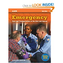 Emergency Care and Transportation of the Sick and Injured, Ninth Edition