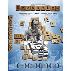 Click to buy Scrabylon: A Scrabble Movie from Amazon!