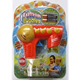Amazing Bubbles Exstream Bubble Gun (Assorted Styles)