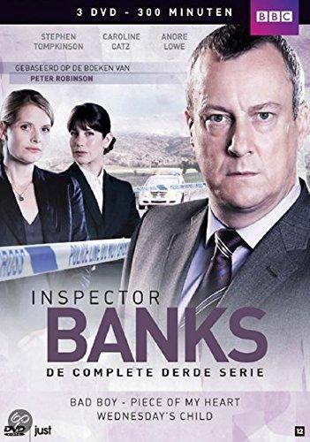 DCI Banks: Series 3