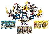 LEGO® Mixels Mixopolis Series 7 41554 41555 41556 41557 41558 41559 41560 41561 41562