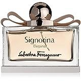 Signorina Eleganza Eau De Perfume Spray 100 Ml