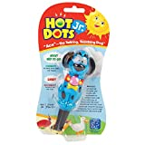 EDUCATIONAL INSIGHTS HOT DOTS JR. ACE-THE TALKING, TEACHING DOG PEN
