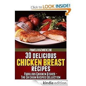 FREE 30 Delicious Chicken Brea...