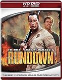 The Rundown [HD DVD]