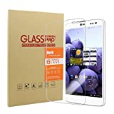 Rerii LG G Pad 8.3 V500 Tempered Glass Screen Protector, 9 H Hardness, 0.3mm Thickness,Made From Real Glass, Shatterproof...
