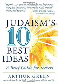 Amazon.com: Judaism's Ten Best Ideas: A Brief Guide for