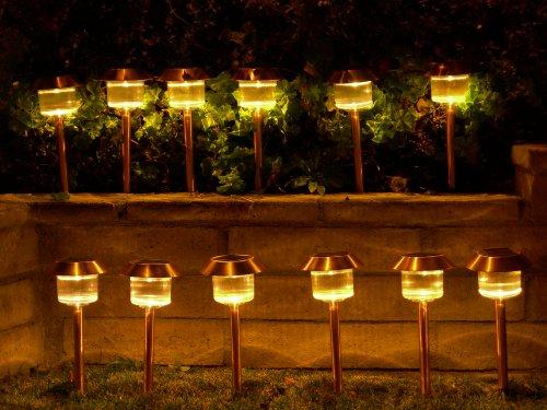 Landscape Light Sets