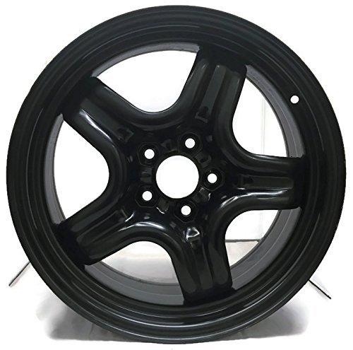 Malibu Aura G6 17×7 Steel Wheel/Steel Rim 5 Spoke