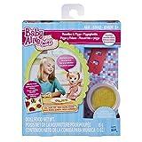 Baby Alive Super Snacks Noodles & Pizza Snack Pack (Blonde) Baby Doll
