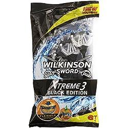Wilkinson Xtreme 3 Black