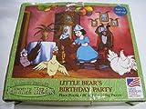 Maurice Sendak's Little Bear Little Bear's Birthday Party Floor Puzzle