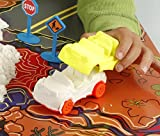 Sands Alive Glow Sand Car Crashers Kit