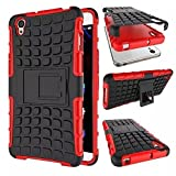 Dashmesh Shopping Hybrid Case For Apple IPhone 4, Shock Proof Protective Rugged Armor Super Hybrid Heavy Duty...