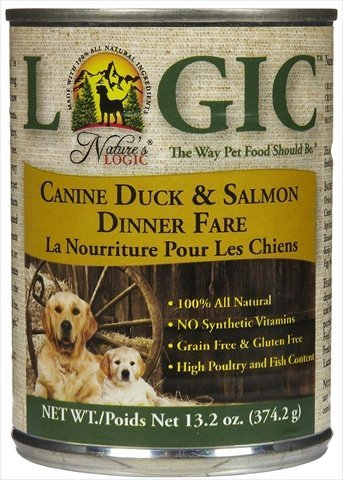 what is the best canned dog food