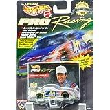 1998 Mattel Hot Wheels Pro Racing Trading Paint Edition Sterling Marlin #40 Team Sabco Monte Carlo Upper Deck...