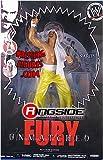 WWE Wrestling Unmatched Fury Platinum Edition Series 3 Action Figure Sabu