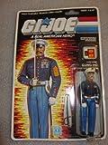 Gung Ho in Marine Dress Uniform Hasbro 1987