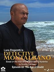 Detective Montalbano: Episode 21 - The Treasure Hunt
