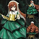 CY WAVE Rozen Madien Rozen Maiden Green Star stone hand to do