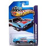 Hot Wheels HW Showroom '70 Pontiac GTO Judge 246/250