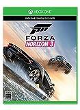 Xbox One Forza Horizon 3 通常版 (【早期購入特典】2015 Ferrari 488 GTB・2015 Challenger SRT Hellcatご利用コード 同梱)