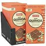Alter Eco Quinoa Chocolate Bar