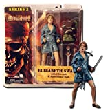 Pirates of the Caribbean: At World's End Series 2 > Elizabeth Swann Action Figure