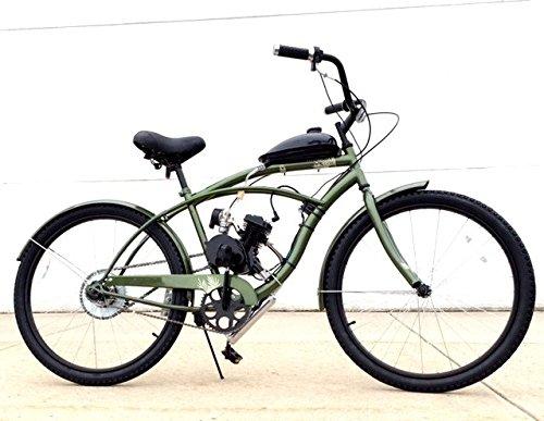 Bicycle Motor Works – Big Kahuna