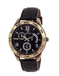 ADAMO BIKER Men's Wrist Watch AD37SL02