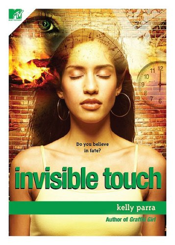 Invisible Touch — Kelly Parra