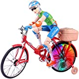 Herefind Bikes Electric Bicycles Electric Driven Toys With Music And Lighting Model Bicycle Toys