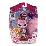 Disney Princess Palace Pets Furry Tail Friends Aurora Beauty Recolor Doll