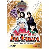 INUYASHA V54-MISTAKES OF THE PAST (DVD) (EPS 3)-NLA