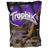 Syntrax Trophix Whey Protein, Chocolate Supreme, 5.03 Pound