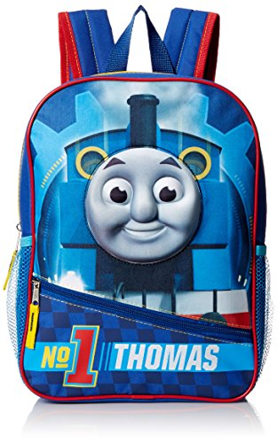 Thomas the Train Big Boys No. 1 Thomas 14