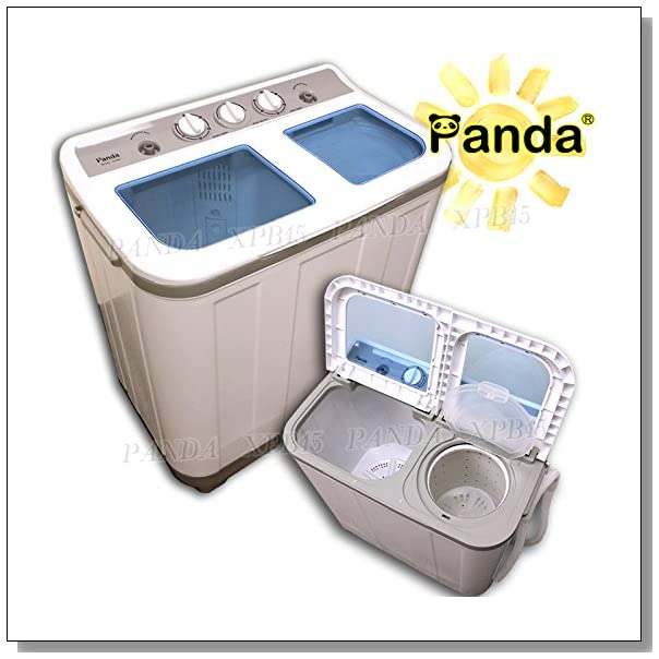 Lightweight Portable Washer and Dryer | Apartment – Food for Thought