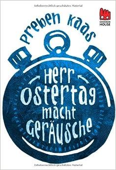 Herr Ostertag macht Geräusche (Preben Kaas)