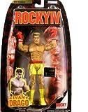Best Of Rocky Series 1 > Ivan Drago (Ring Gear) Action Figure