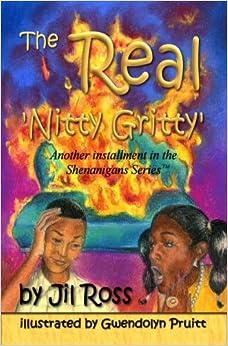Books in the Nitty Gritty Novels. Series I series