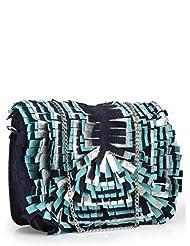 Phive Rivers Genuine Leather Bag - ILLUSION_PR633