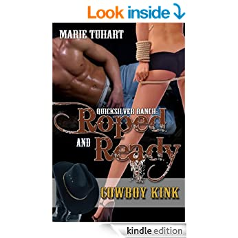 roped and ready book cover