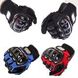 Delhi Traderss Pro Biker Gloves - Bike / Motorcycle / Cycle Riding Gloves Biker Gloves